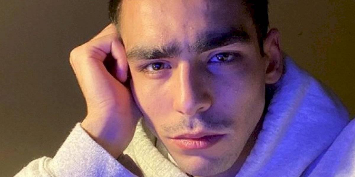 """Actor de """"Élite"""" presenta tiernamente a su novio en Instagram"""