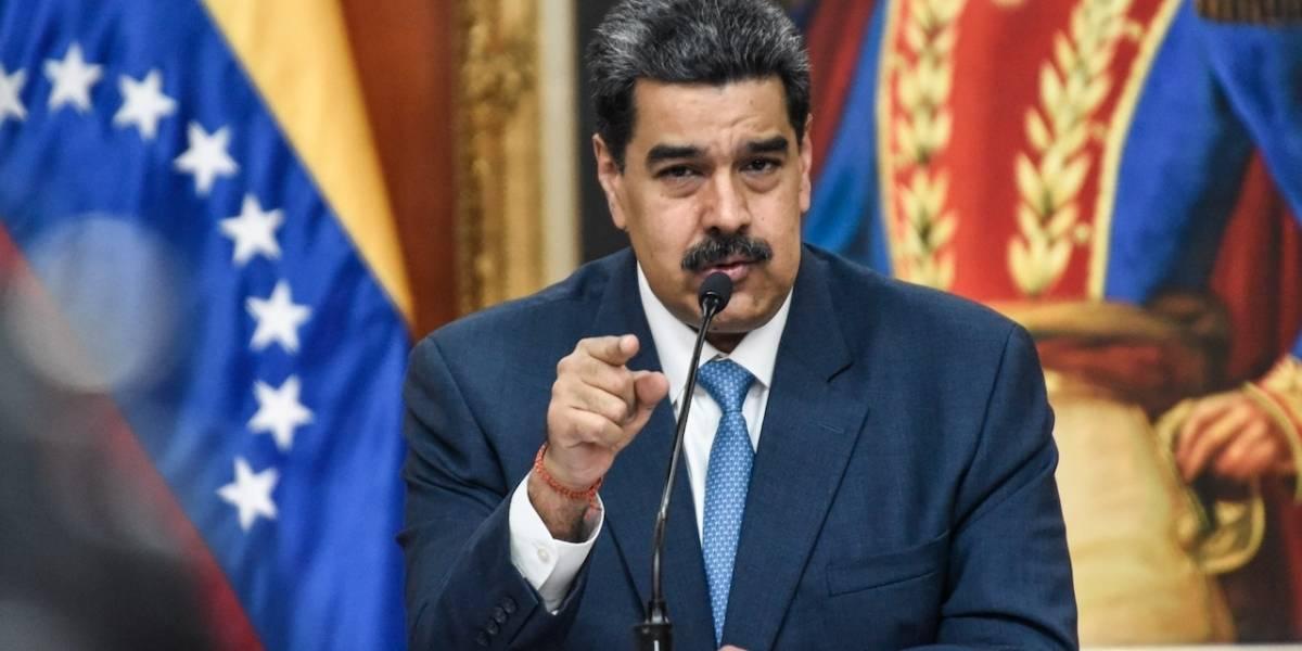 ¡Graves señalamientos y respuestas! Duro cruce entre Nicolás Maduro y Juan Guaidó