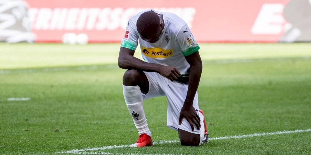 FIFA pide no sancionar a futbolistas que protesten por la muerte de George Floyd