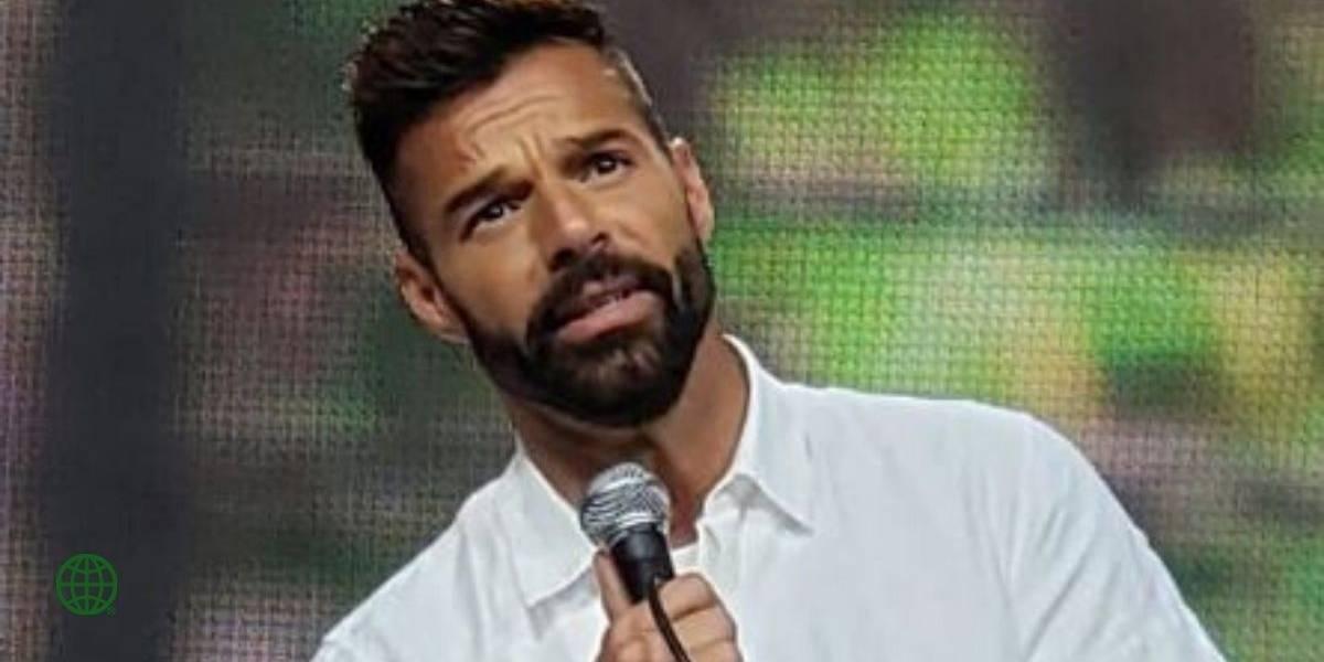 Ricky Martin confesó que tiene embriones congelados esperando para ampliar su familia