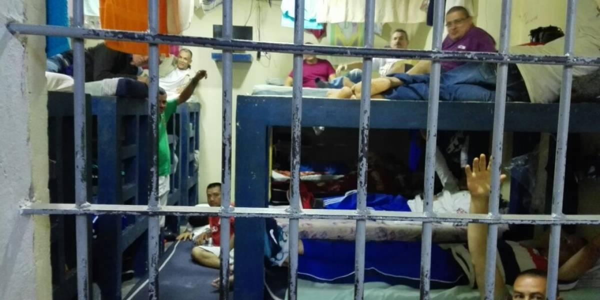 En esta prisión se dispararon a 241 los casos de coronavirus