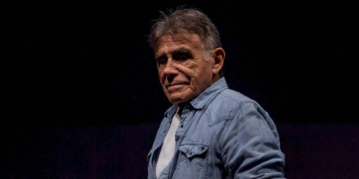 Muere el comediante mexicano Héctor Suárez a los 81 años