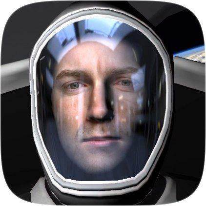 Instagram SpaceX filtro