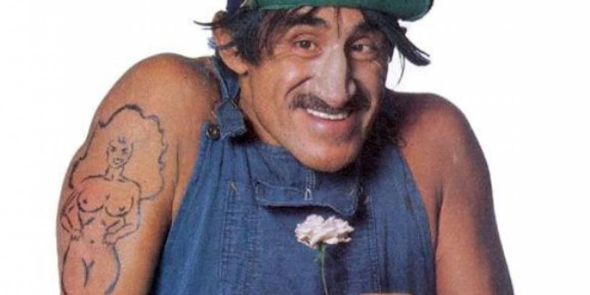 Los personajes más famosos de Héctor Suárez
