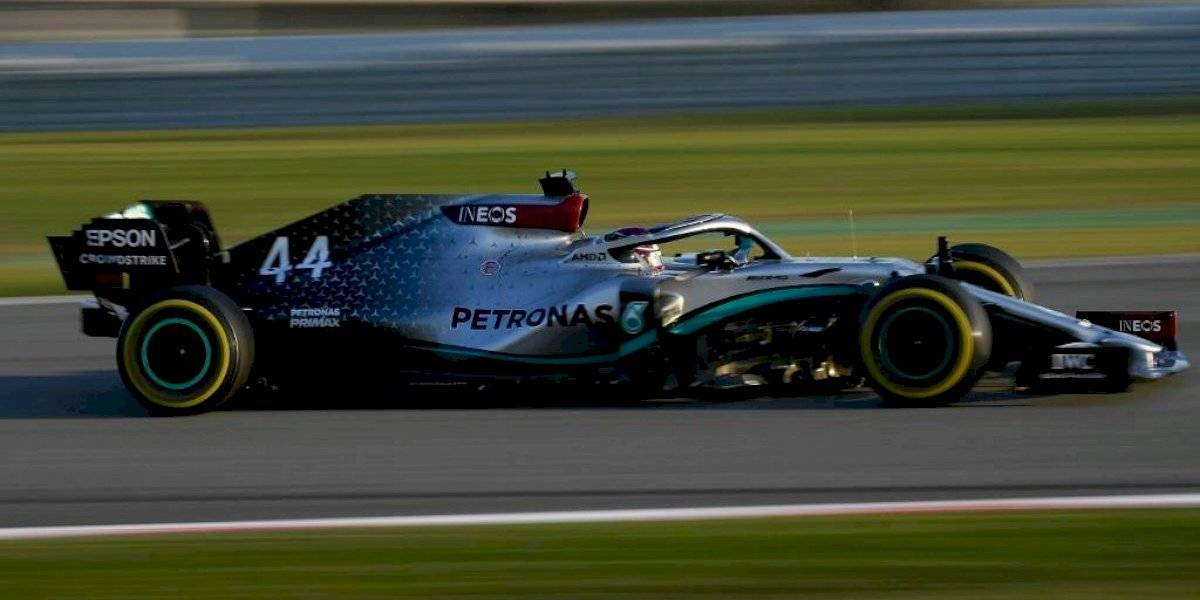 La Fórmula 1 presenta un calendario con ocho carreras, estas son las fechas