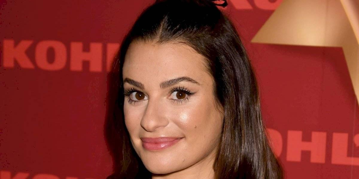 Lea Michele: los conflictos con el elenco de 'Glee'