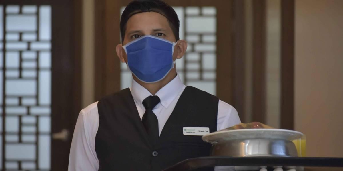 Hoteles Wyndham se reactivan en Quito y Guayaquil