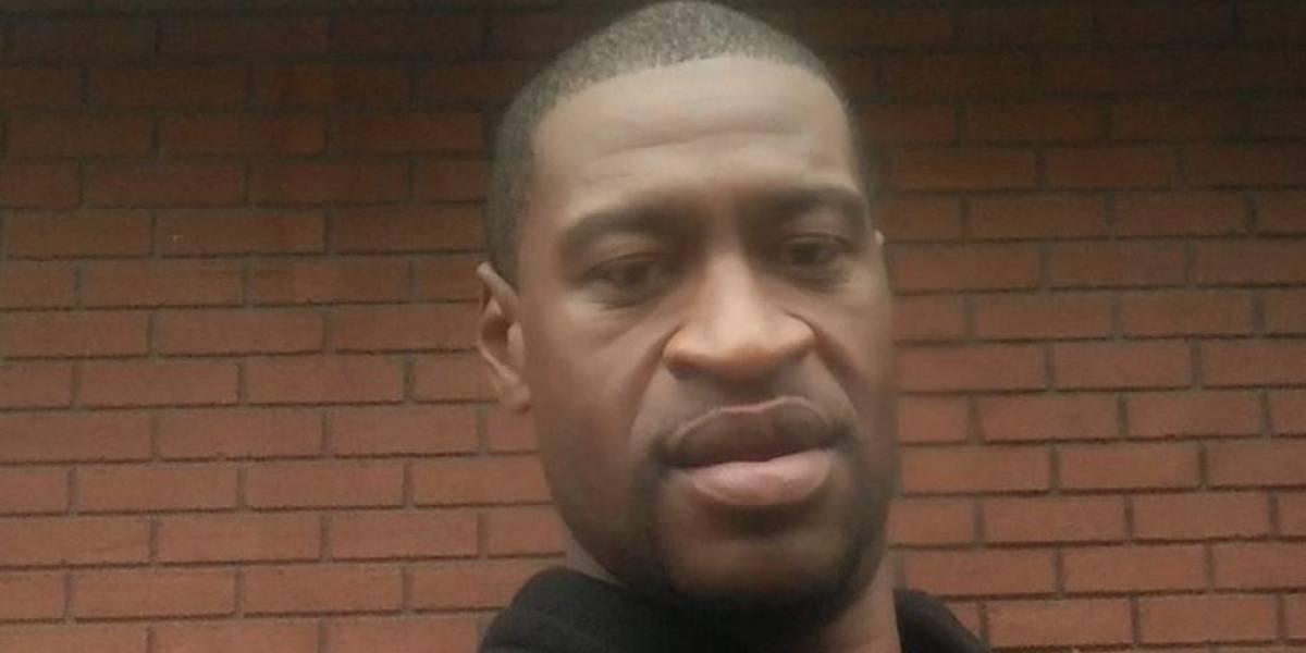 La autopsia oficial del fallecimiento de George Floyd revela que murió por asfixia