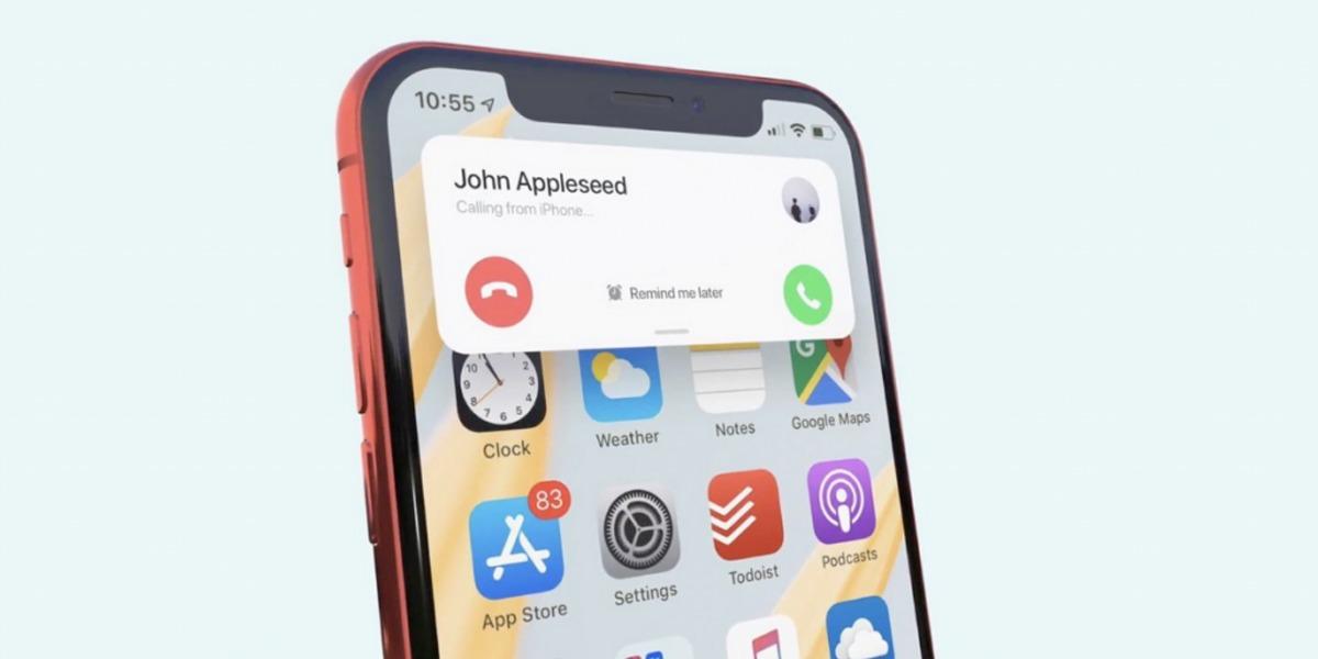 iPhone se filtra la lista de modelos que tendrán iOS 14 desde el primer día