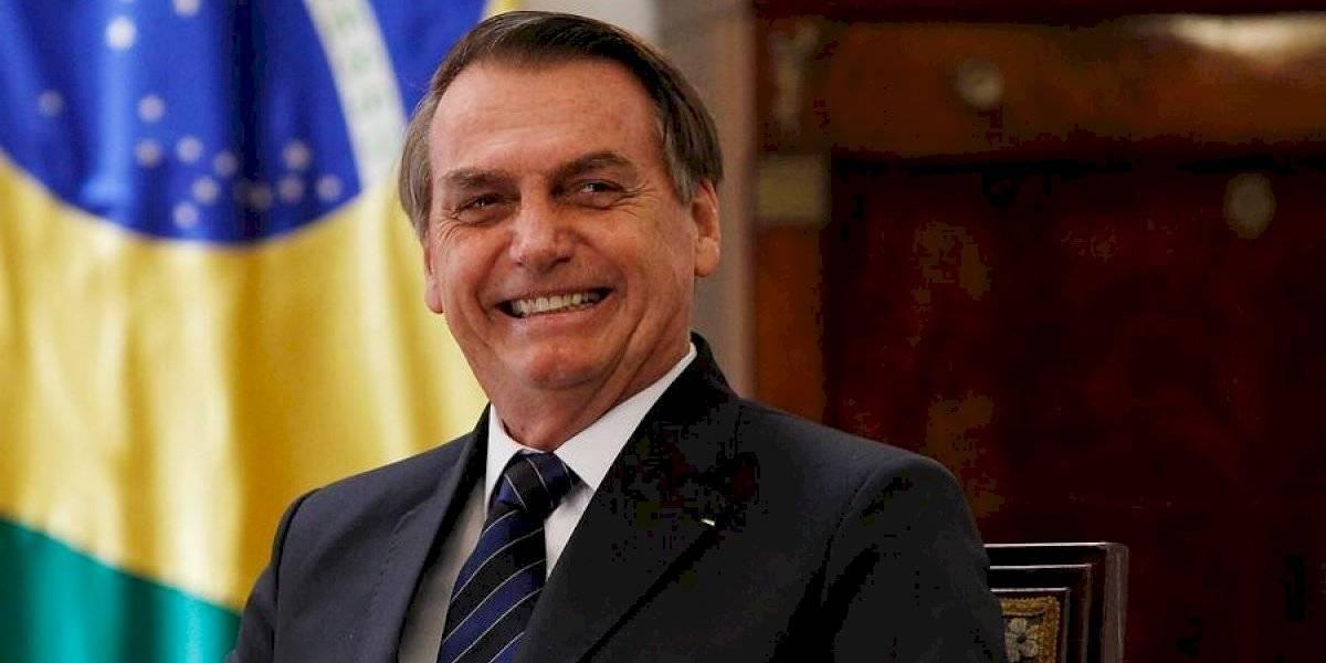 Anonymous no descansa: ahora apunta al presidente Bolsonaro