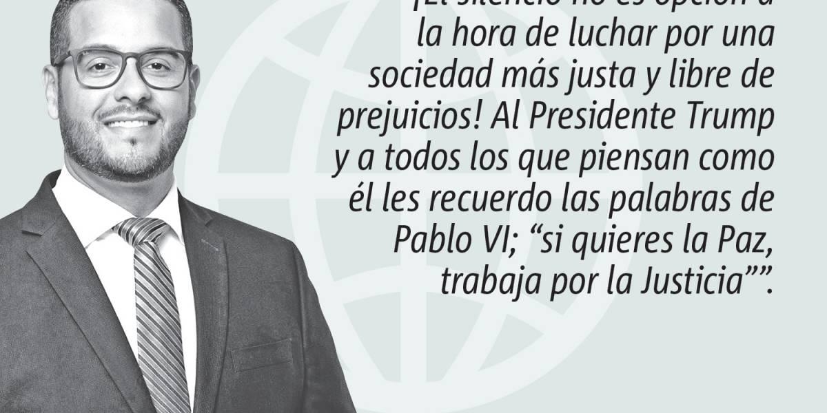 Opinión de Jesús Manuel Ortiz: El Silencio no es opción
