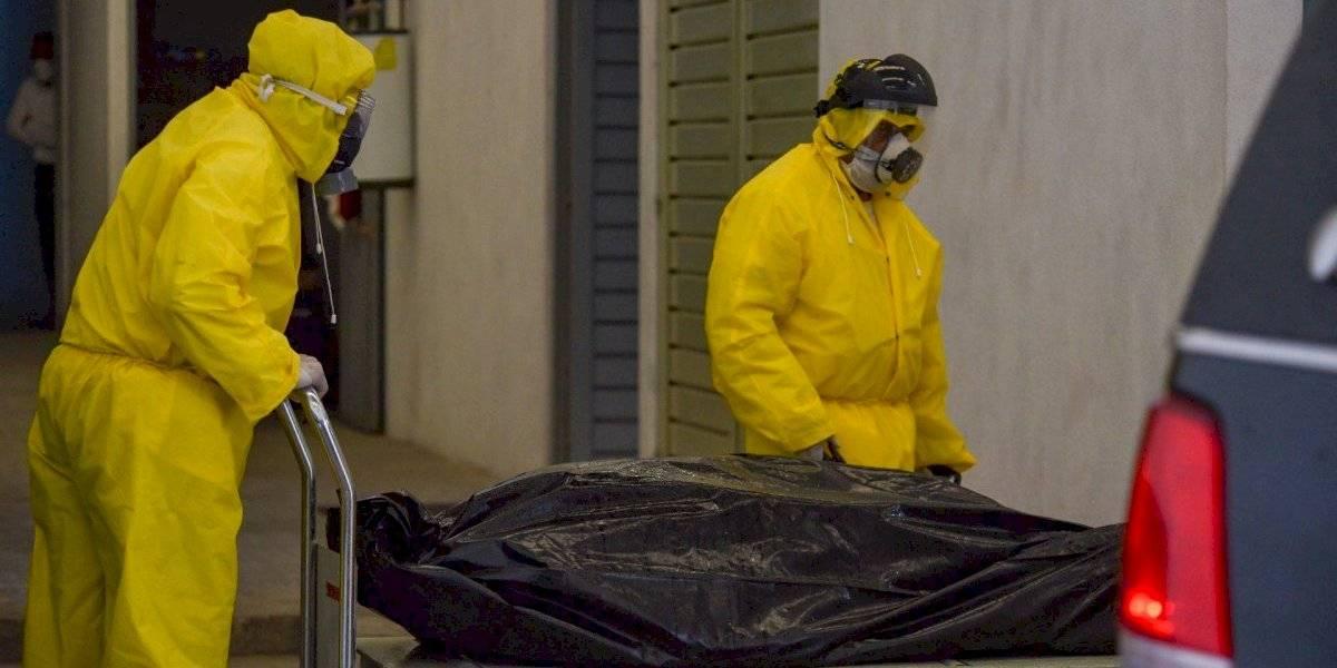 Piden a la alcaldía Miguel Hidalgo supervisar cremación de cadáveres