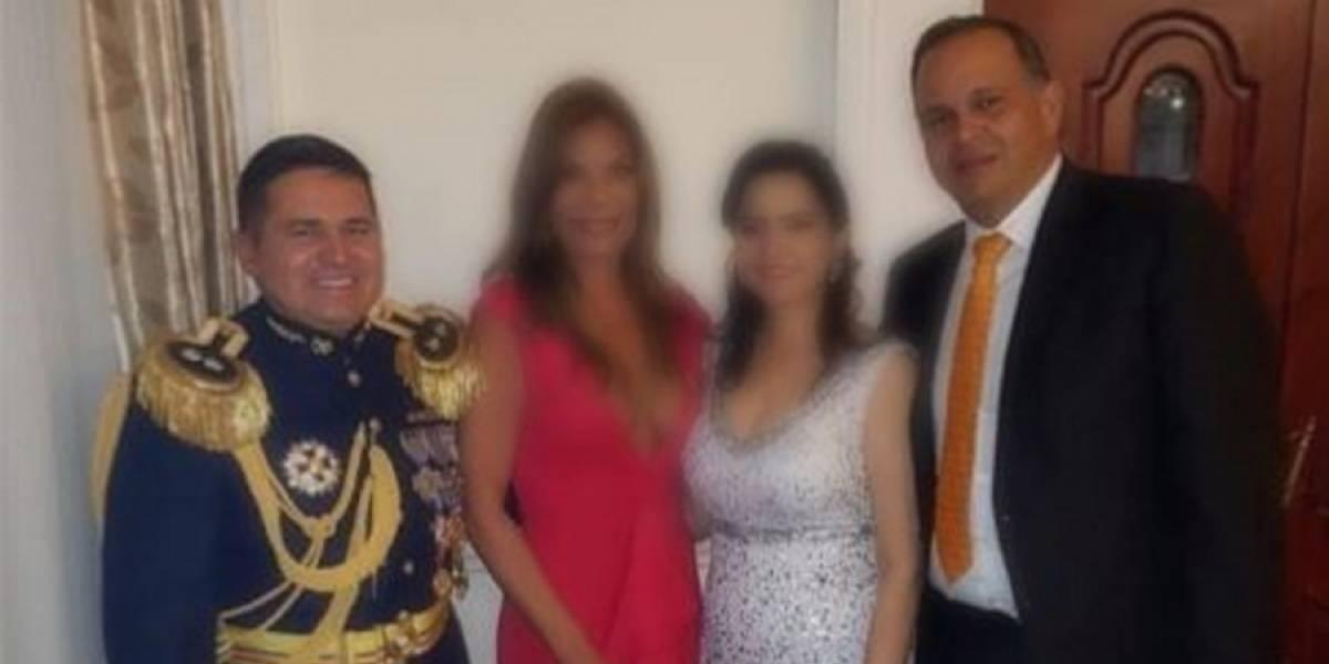 Otro general pide la baja del Ejército; no por chuzadas sino por su relación con el 'Ñeñe'