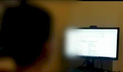 Descubren casa en la que obligaban a niñas a tener relaciones frente a una web cam