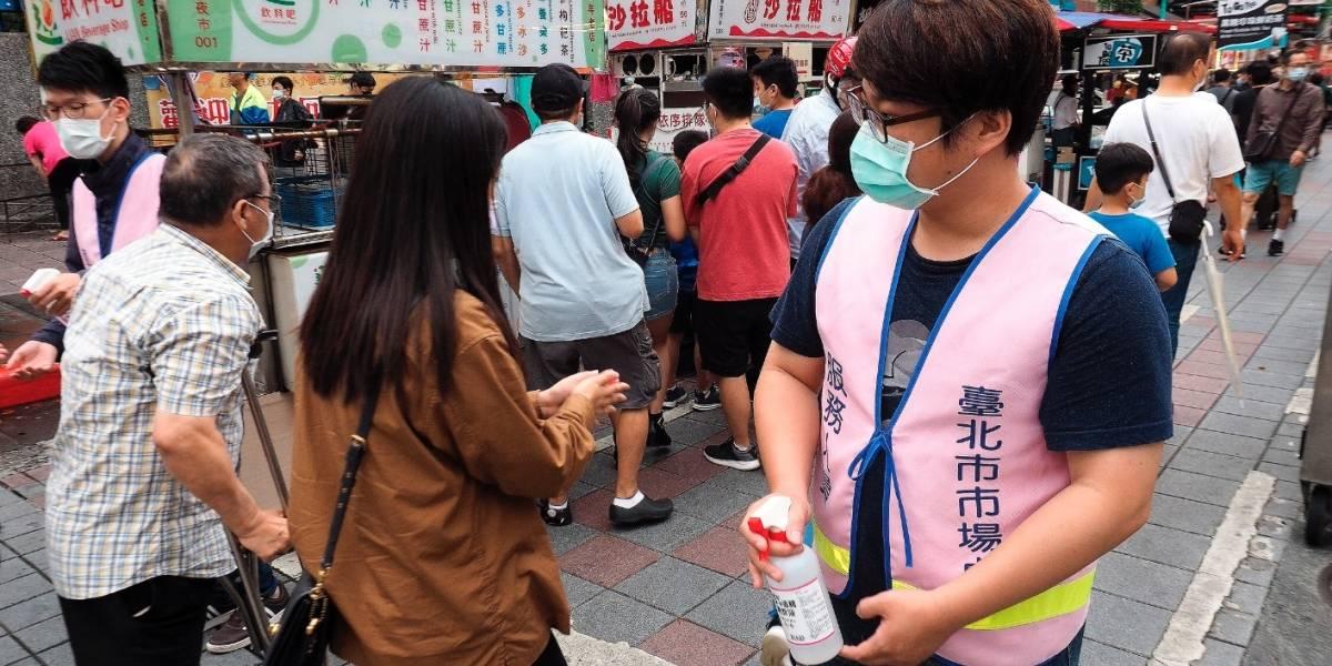 ¿Cuál ha sido el modelo de éxito de Taiwán para enfrentar la pandemia del COVID-19?