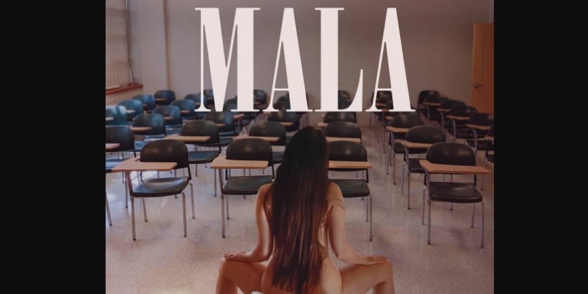 La Mala Rodríguez presenta su nuevo álbum, 'Mala'