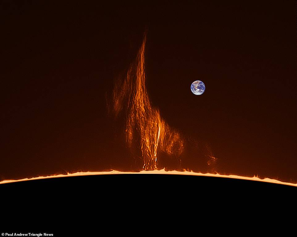 Sol: Paul Andrew