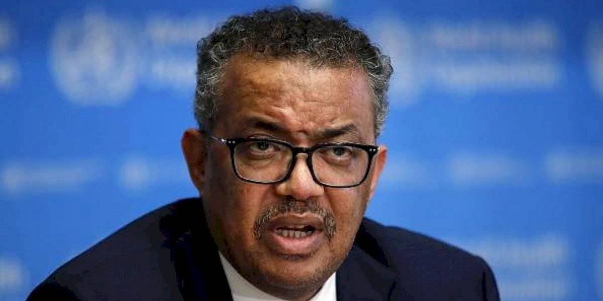 """""""Esta no será la última pandemia"""", advierte el jefe de la OMS"""