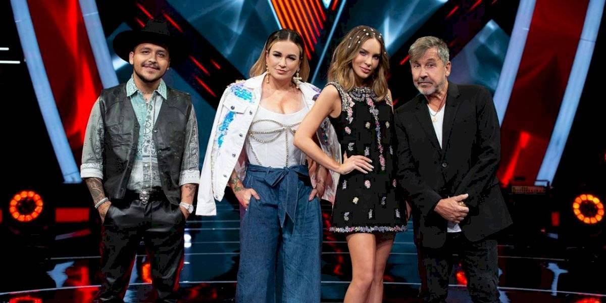 Coach de La Voz de TV Azteca se va a exitoso programa de Televisa