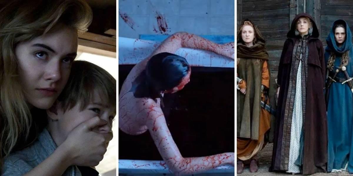 5 séries de suspense ainda pouco conhecidas na Netflix; confira a lista de arrepiar