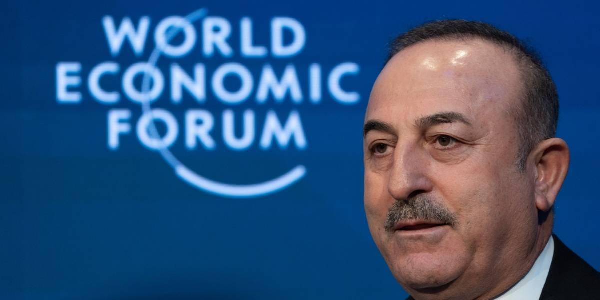 """Libia.- Turquía dice que Haftar """"no puede ganar la guerra"""" y denuncia que """"no quiere una solución política"""" en Libia"""