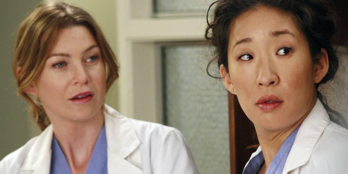 A série médica que recebeu ótimas críticas e supera 'Grey's Anatomy'