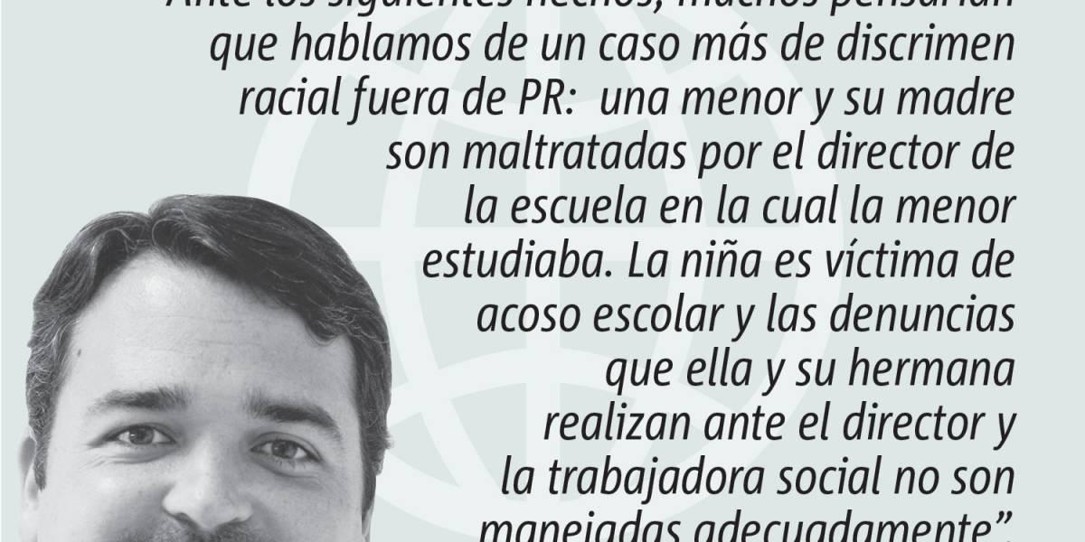 Opinión de Alejandro J. Figueroa: No nos debe sorprender…