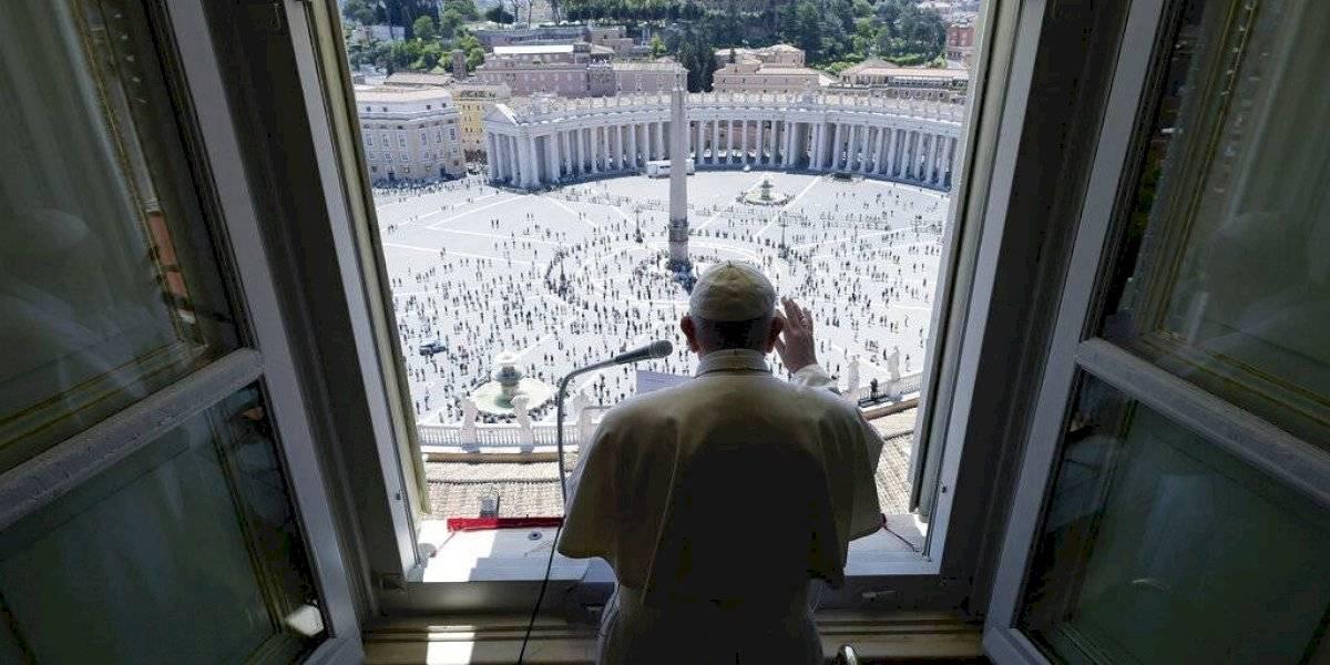 Ante las protestas, Francisco llama a reconciliación en Estados Unidos