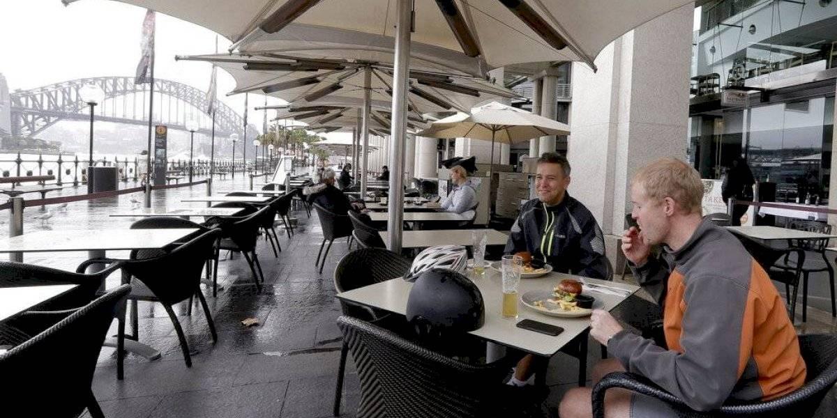 Por primera vez en 29 años, Australia caerá en recesión