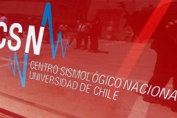 Sismo de mediana intensidad se percibió en regiones de Coquimbo y Valparaíso