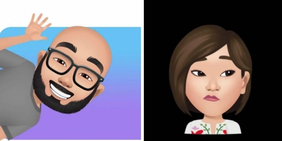 La fiebre de los avatar en Facebook: ¿Cómo crear el tuyo?