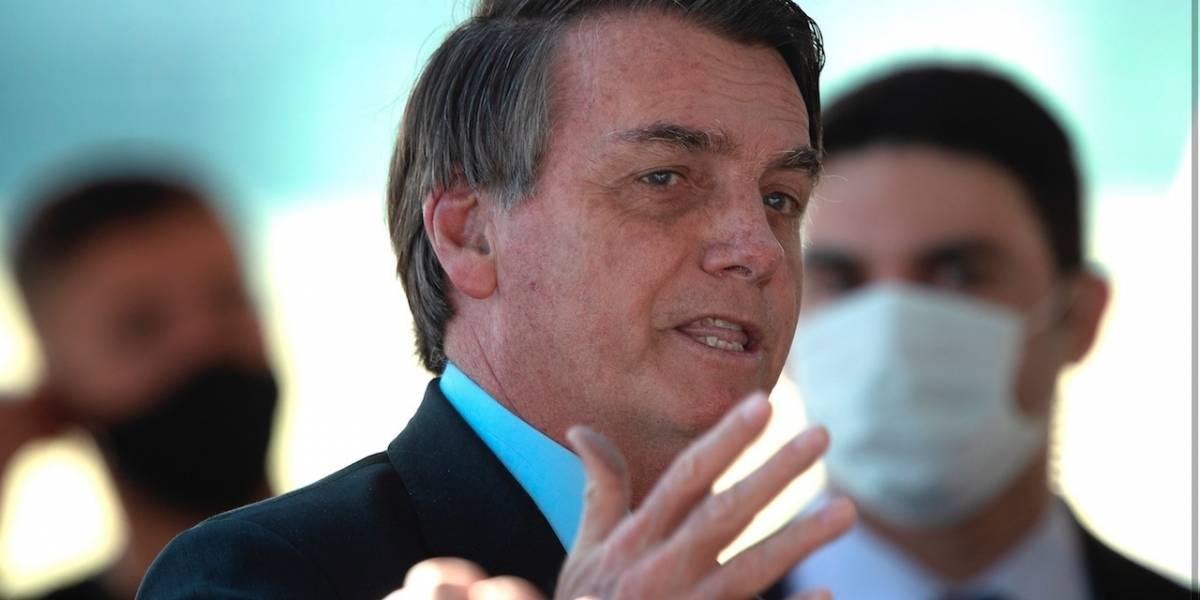 Lanzan contundente advertencia a Bolsonaro por nueva modalidad en la divulgación de datos de la pandemia