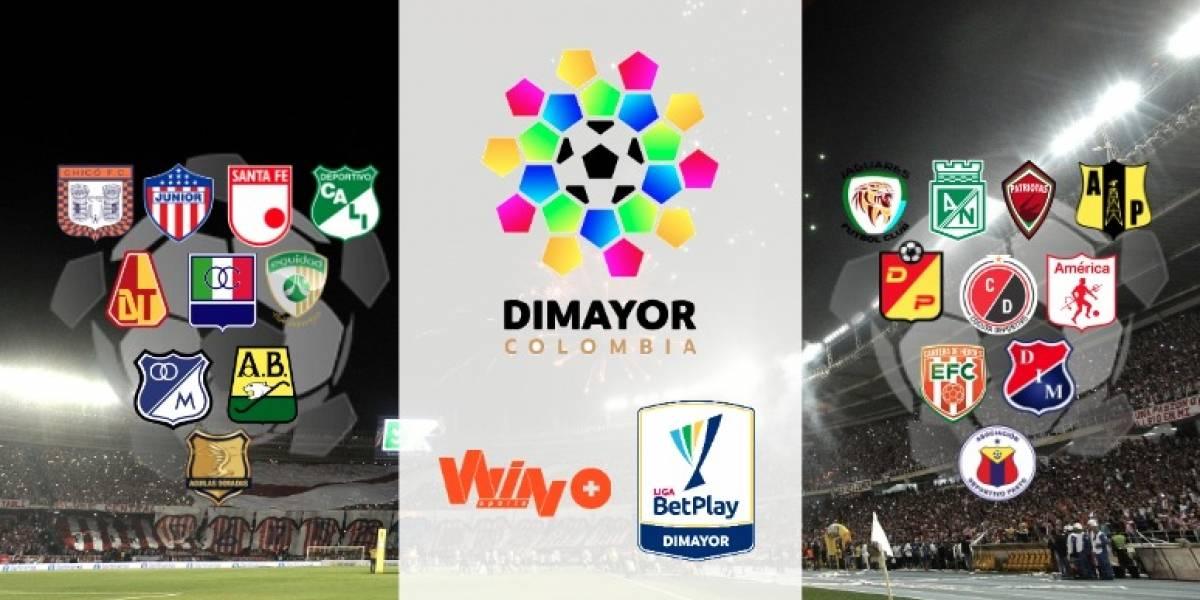 Futbol Colombiano Dimayor Estudia Nuevas Opciones Para La Liga Betplay 2020 Despues De Cuarentena Por El Covid 19 Fpc Grupos Sin Descensos Un Solo Campeon