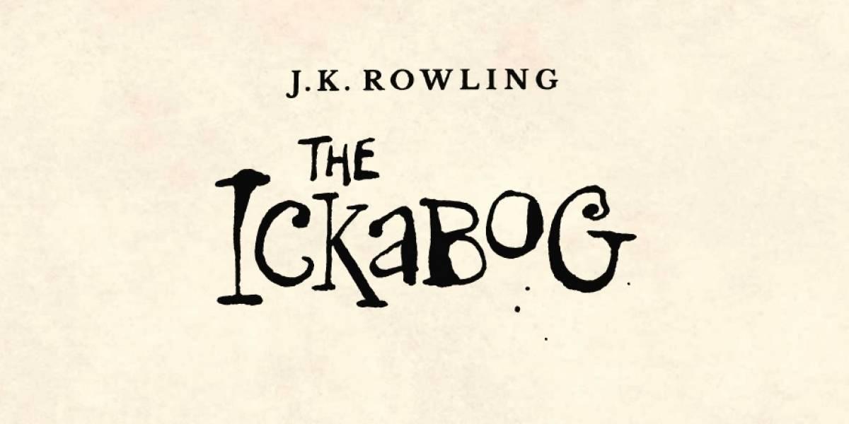 Novo livro de J.K. Rowling já pode ser lido de graça em português