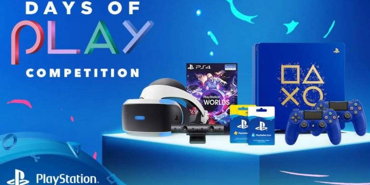 PlayStation 4: Days of Play arranca con juegos en hasta el 60% de descuento