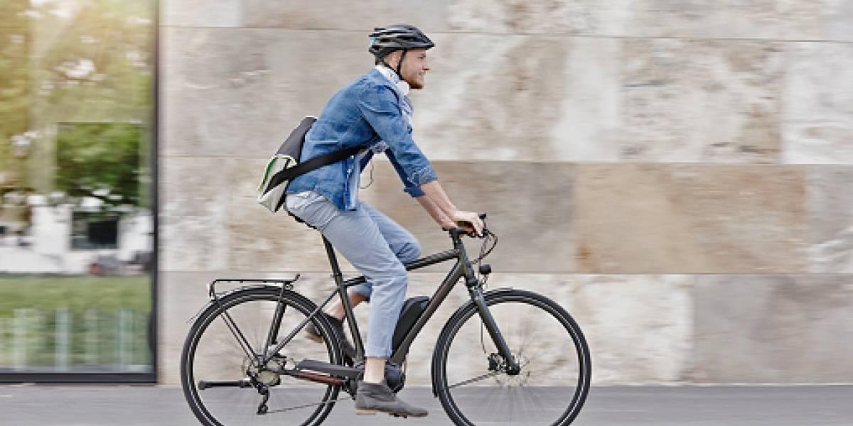 Feliz Día Mundial de la Bicicleta: Chris Froome se unió a la celebración