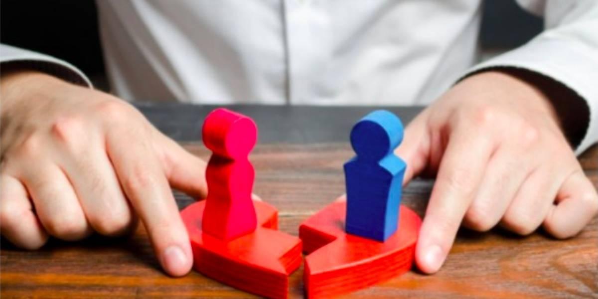 Entenda como funciona o processo para um divórcio online gratuito