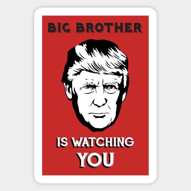 Donald Trump, Gran Hermano