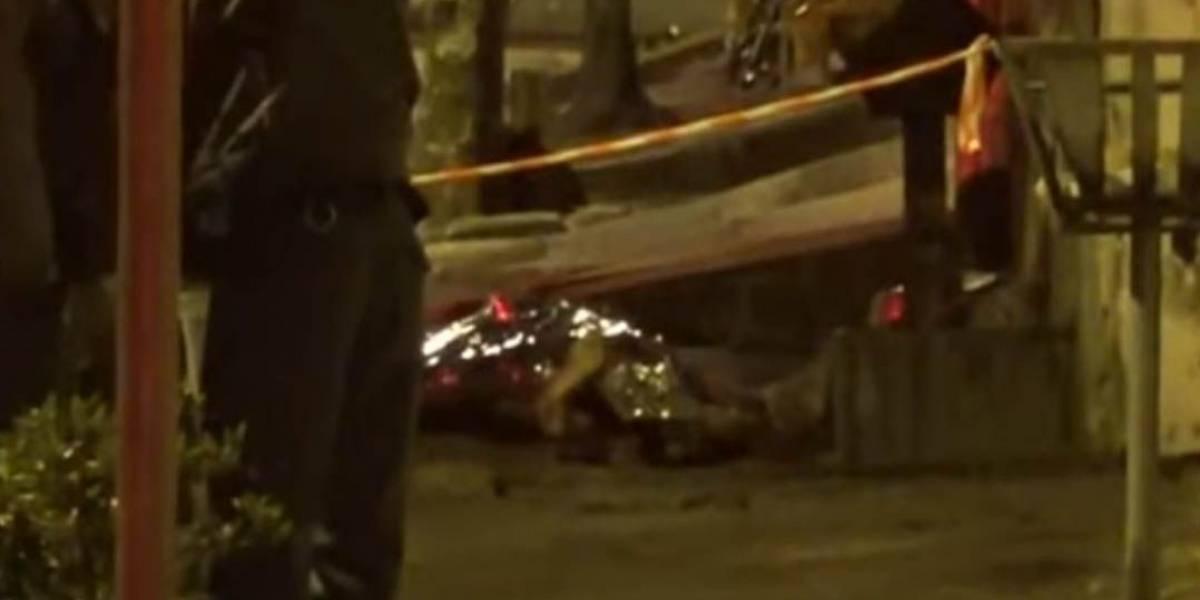 Policial reage a tentativa de assalto e mata criminoso em São Caetano