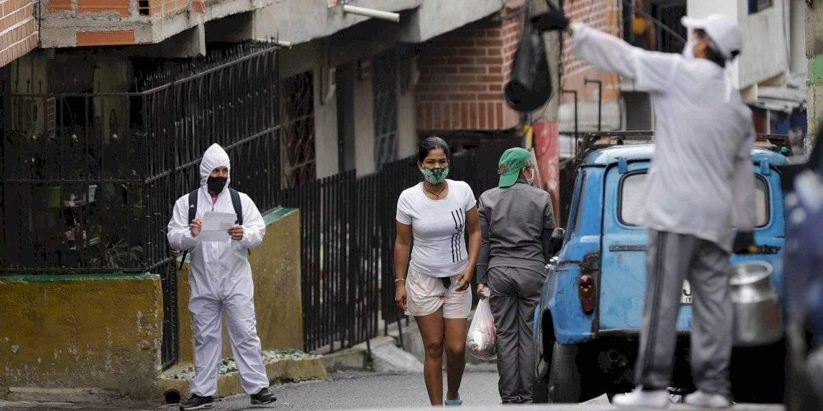 Gobierno estima más de 40.000 muertes por coronavirus para final de 2020