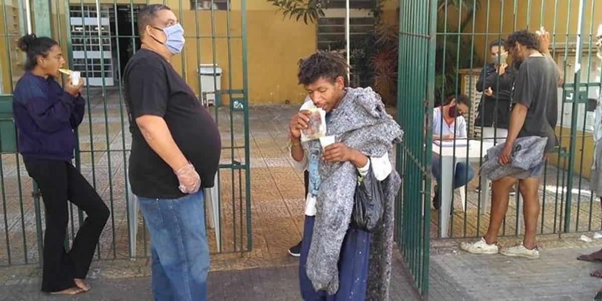 Quer ajudar pessoas em situação de rua em São Paulo? Veja como