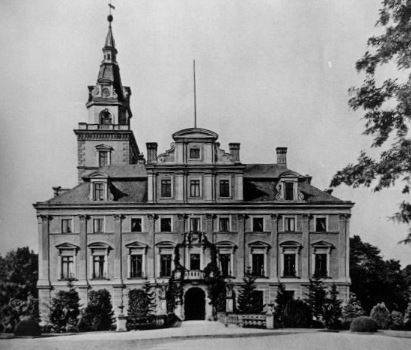 Palacio Hochberg