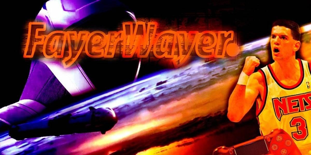 ¡Sorpresa! Vuelve FayerWayer TV por medio de Facebook Live