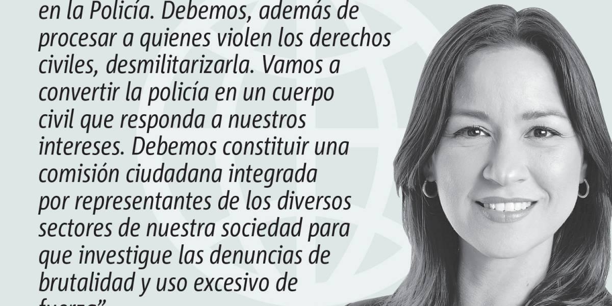 Opinión de Rosa Segui: La complicidad del silencio
