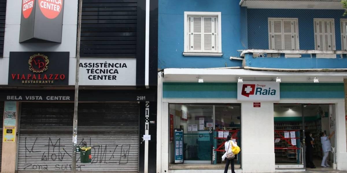 Entenda o que permitiu a flexibilização da quarentena na cidade de São Paulo