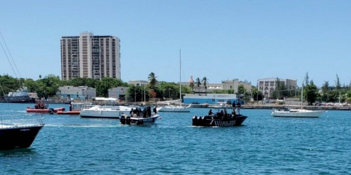 Identifican a los dos hombres muertos tras accidente aéreo en San Juan