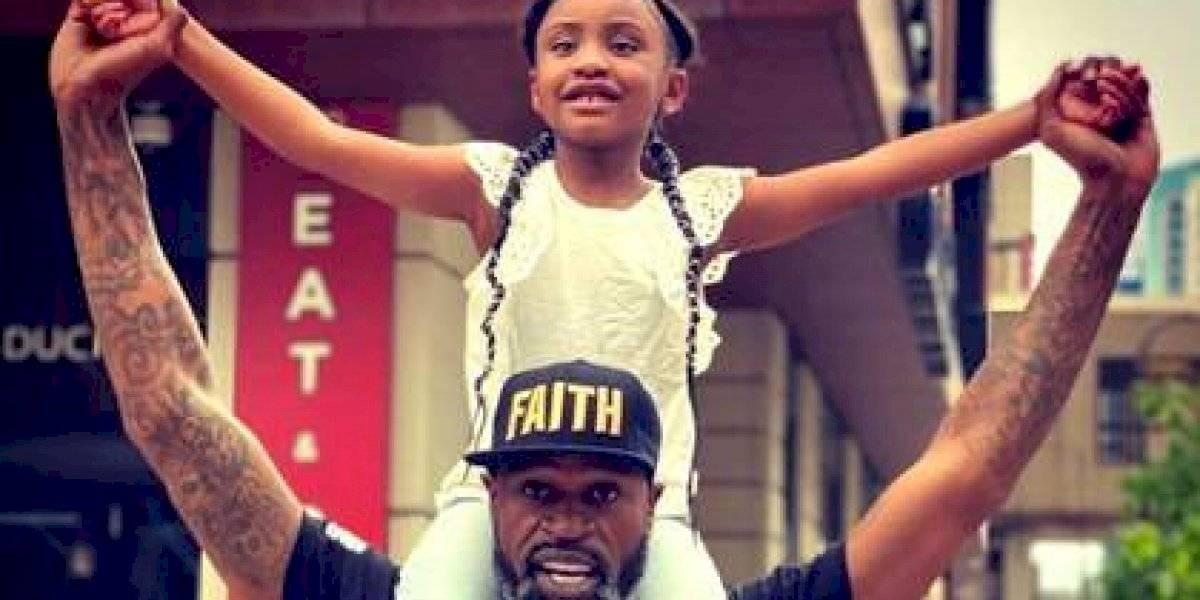 """La hija de George Floyd envía un potente mensaje: """"Mi papi cambió el mundo"""""""