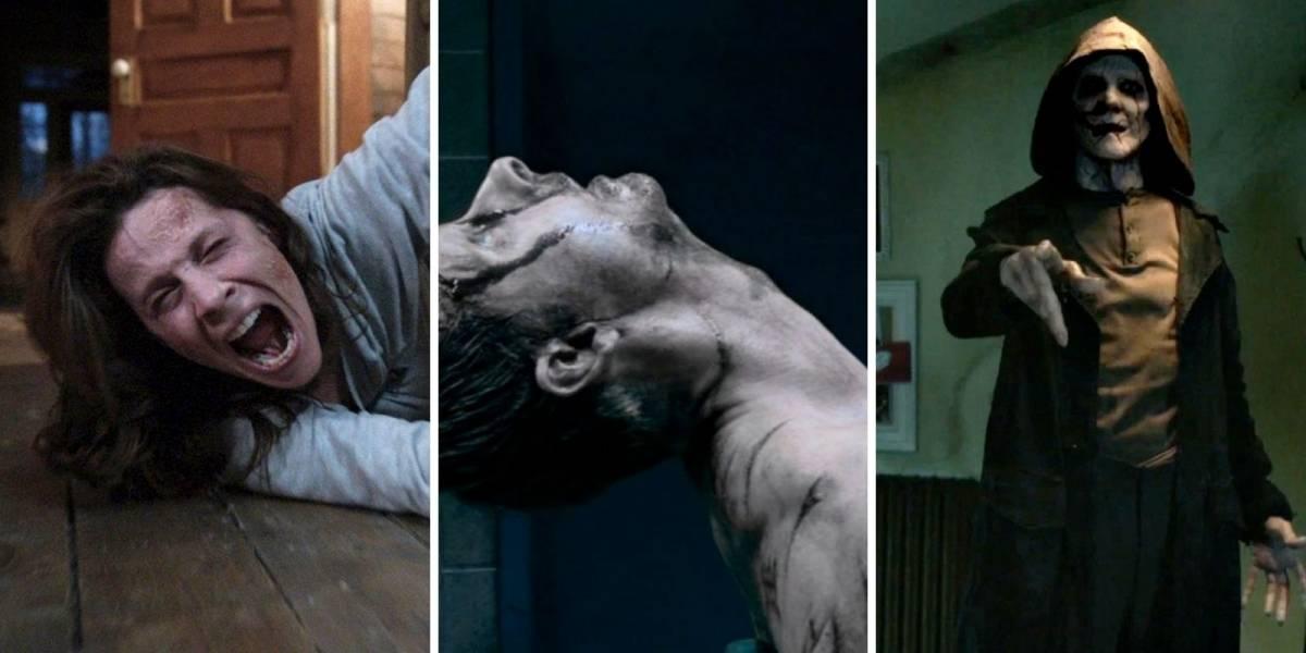 5 filmes de terror que chegaram há pouco tempo na Netflix