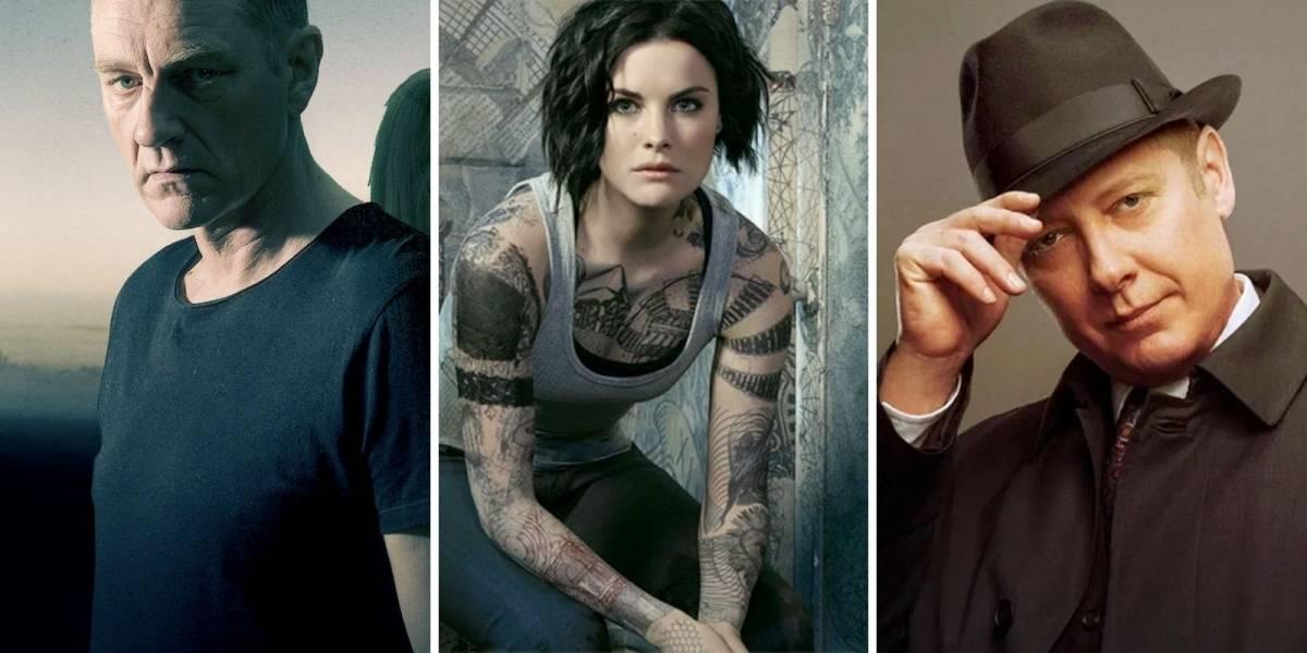 5 séries de crime e investigação policial disponíveis na Netflix