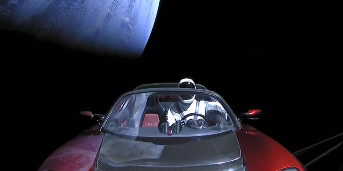 Elon Espacial: revisa el nuevo episodio de FayerWayer TV